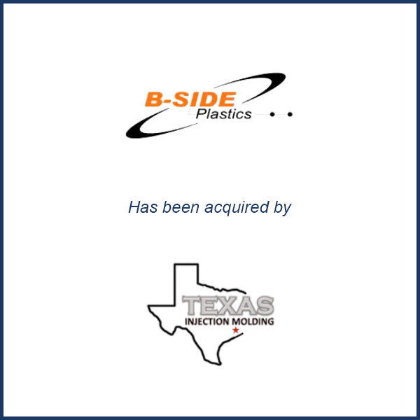 B-Side Plastics - MBS Advisors